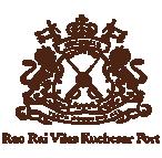 Rao Raj Vilas Kuchesar Fort is the Best Hotel/Resort near Delhi